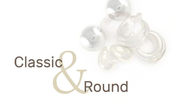 CLASSIC & ROUND