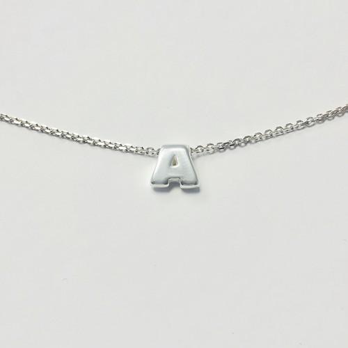 Collar ABC-1
