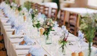 trucos para bodas