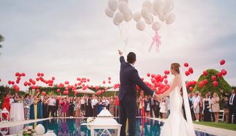 bodas divertidas y originales