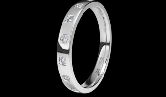 anillo de pedida, anillo de compromiso